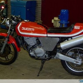 DucBMWti 650 Mono
