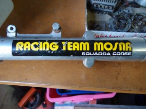 Racing Team Mosna sticker