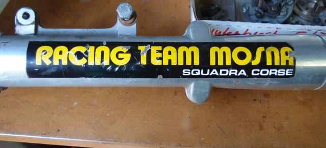 Mosna Racing Team