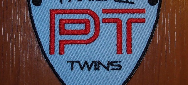 Panigale Twins Patch