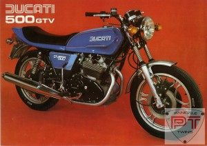 500 GTV (blue) front Italy watermerk